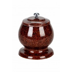 Mini Keepsake Composite Funeral Cremation Ashes Urn (802)